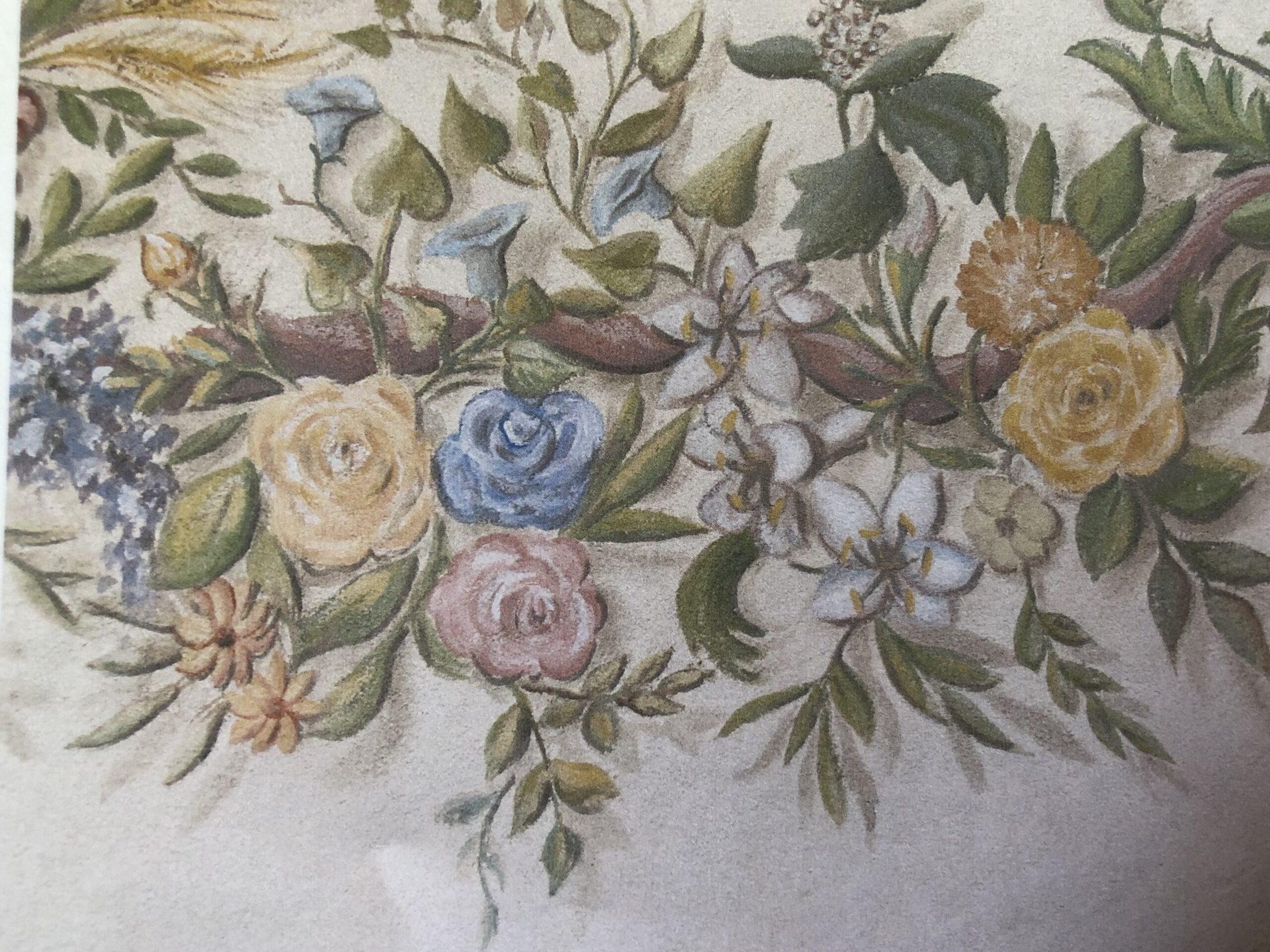 meridiana a fiori
